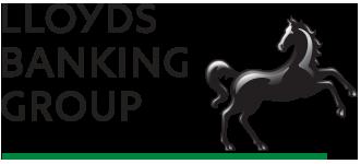 LLoyds Banking Group logo - Logo Lloyds Banking PNG