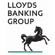 New Lloyds Banking Group logo, 2009. - Logo Lloyds Banking PNG