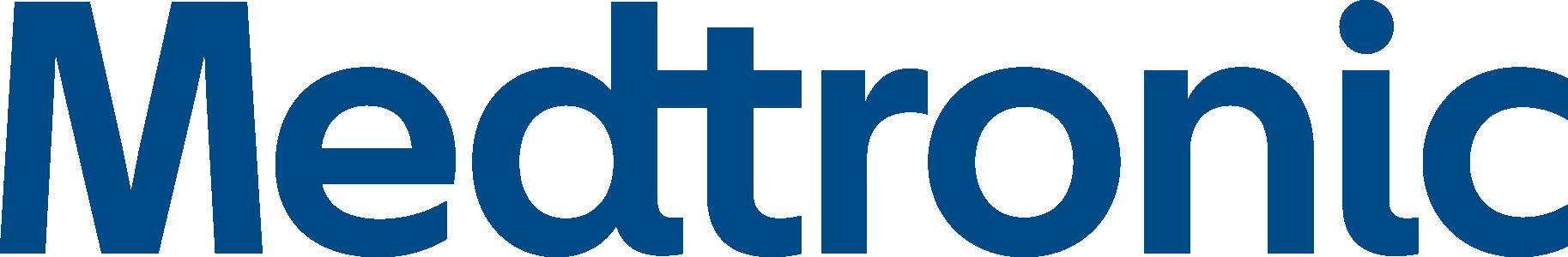 Logo Medtronic PNG - 109319