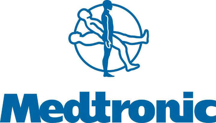 Logo Medtronic PNG - 109318