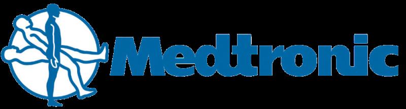 Logo Medtronic PNG - 109316