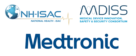 Logo Medtronic PNG - 109323