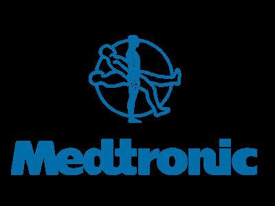 Logo Medtronic PNG - 109321