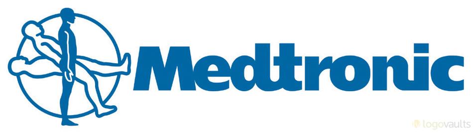 Logo Medtronic PNG - 109314
