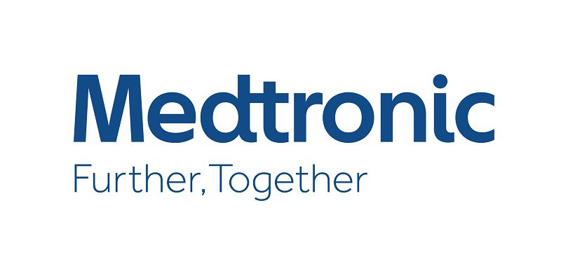 Logo Medtronic PNG - 109320