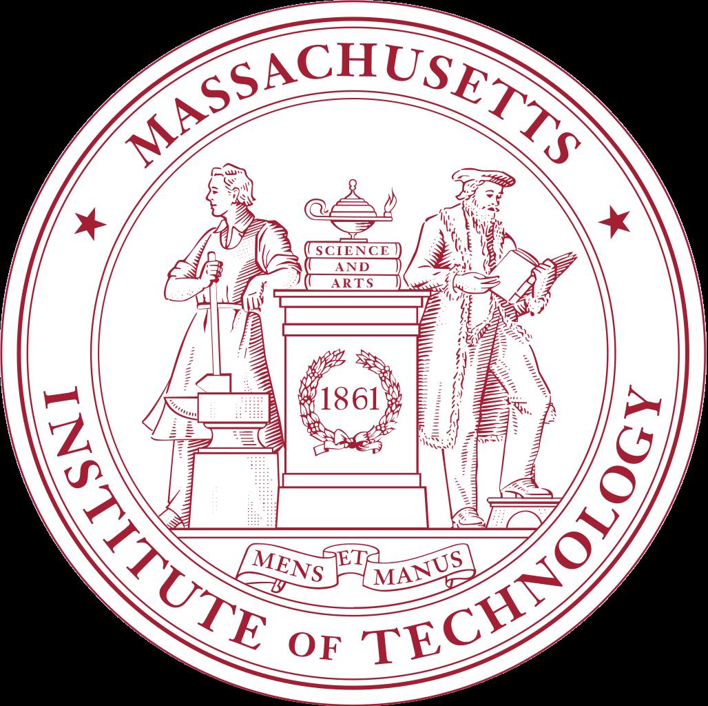 File:MIT Seal.svg - Logo Mit PNG