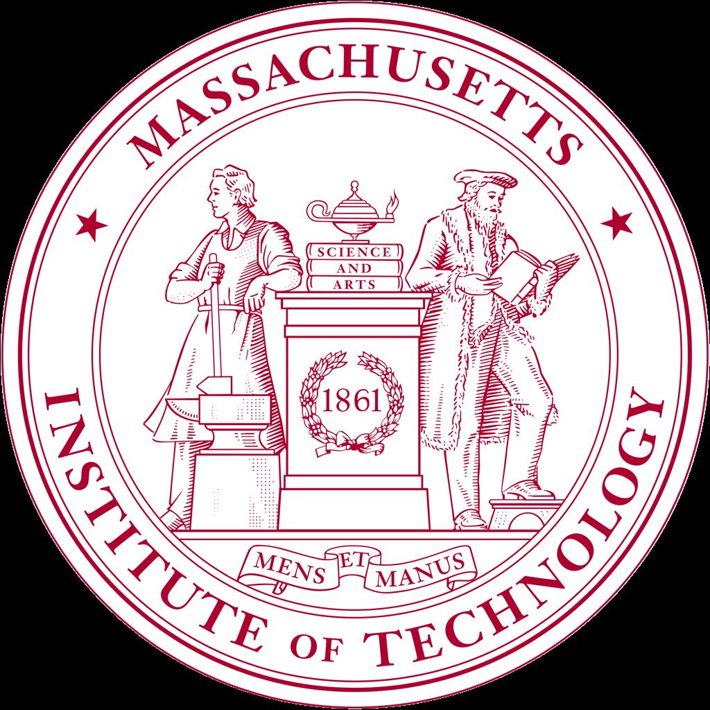 MIT Logo - Logo Mit PNG