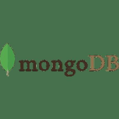 Logo Mongodb PNG - 35499