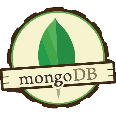 Logo Mongodb PNG - 35509
