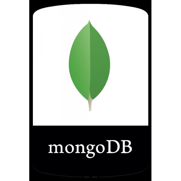 Logo Mongodb PNG - 35508
