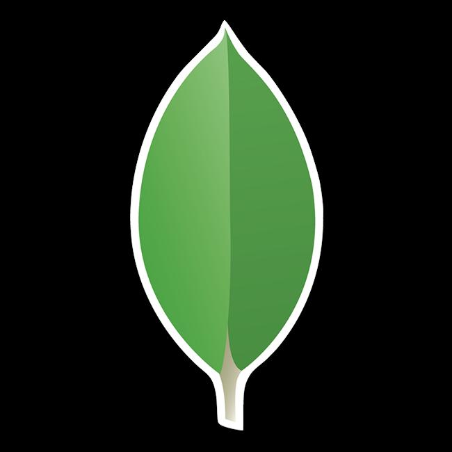 Logo Mongodb PNG - 35507