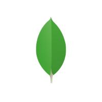 Logo Mongodb PNG - 35503
