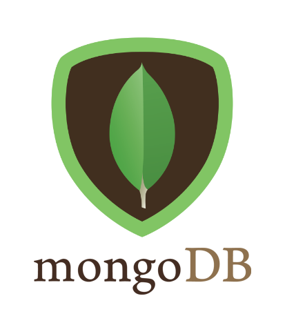 mongodb logo Anything but the simplest of web applications requires a  database to store and serve content from. Choosing the right database and  structuring PlusPng.com  - Logo Mongodb PNG
