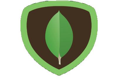Logo Mongodb PNG - 35500