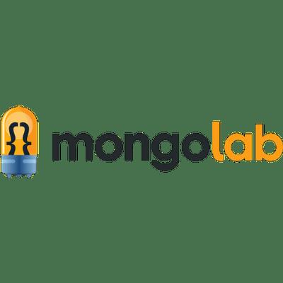 Mongolab Logo - Logo Mongodb PNG