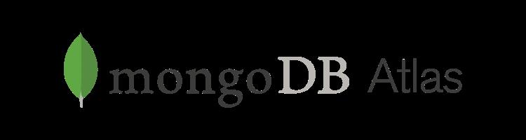 SILVER SPONSORS - Logo Mongodb PNG