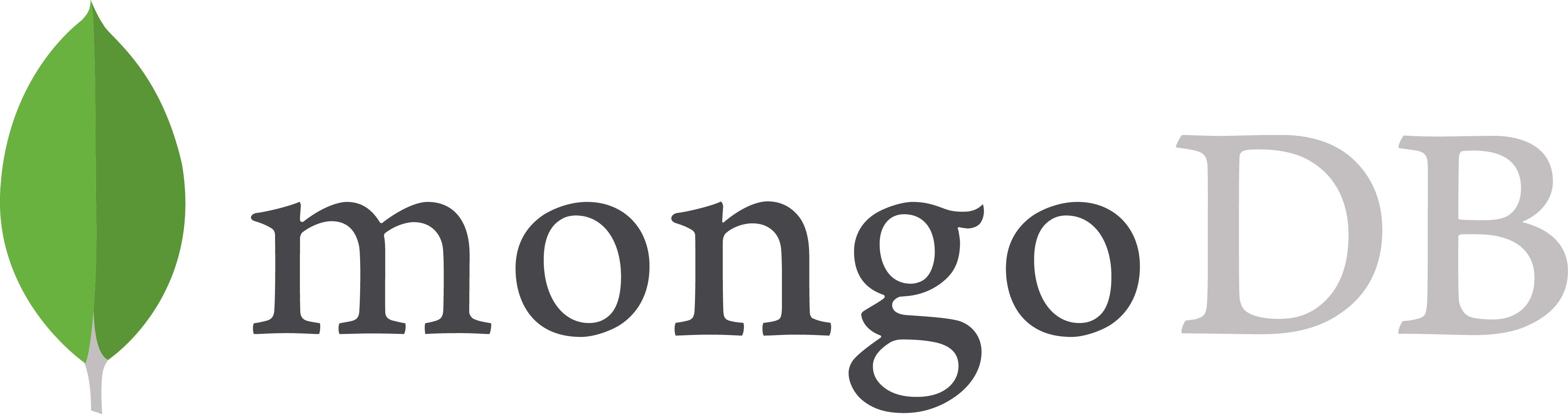 Standard Logo - Logo Mongodb PNG
