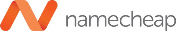 Logo Namecheap PNG - 33294