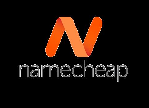 Logo Namecheap PNG - 33295