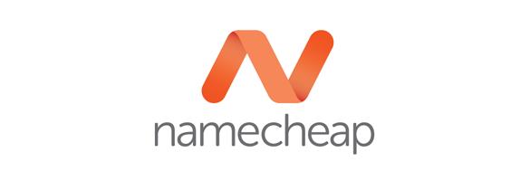Logo Namecheap PNG - 33291