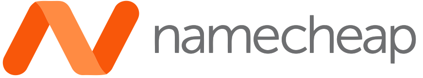 Logo Namecheap PNG - 33298