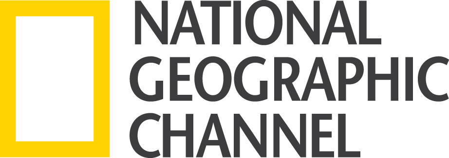 File:Logo Chaine National Geographic Channel.png - Logo National Geographic PNG