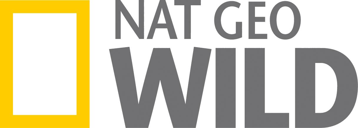 File:Nat Geo Wild logo.png - Logo National Geographic PNG