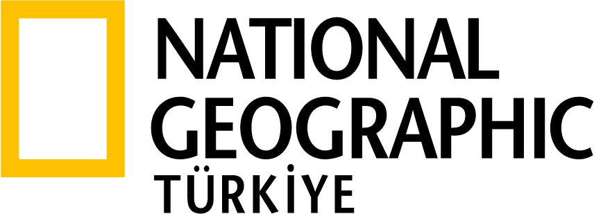 File:National Geographic Türkiye logo.png - Logo National Geographic PNG