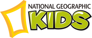 National Geographic Kids Logo Vector - Logo National Geographic PNG