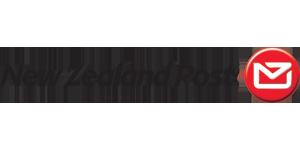 Logo New Zealand Post PNG - 36308