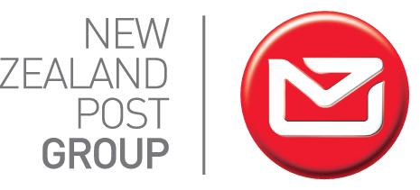 Logo New Zealand Post PNG - 36314