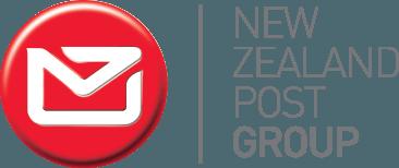 Logo New Zealand Post PNG - 36307