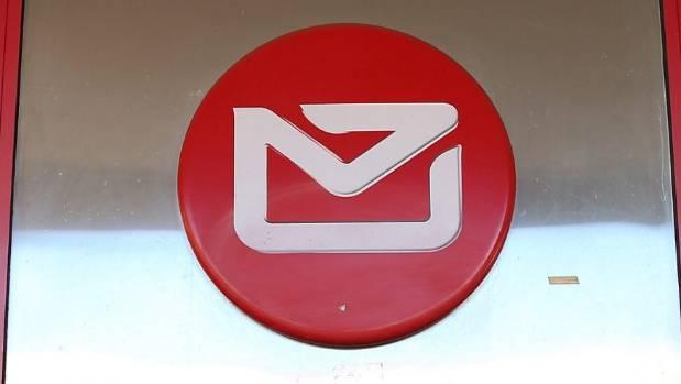 Logo New Zealand Post PNG - 36319