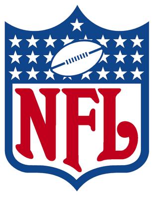 1970 NFL Logo png #1769 - Logo Nfl PNG