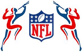 File:New NFL logo.png - Logo Nfl PNG