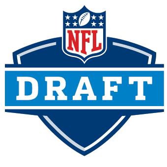File:NFL Draft.png - Logo Nfl PNG