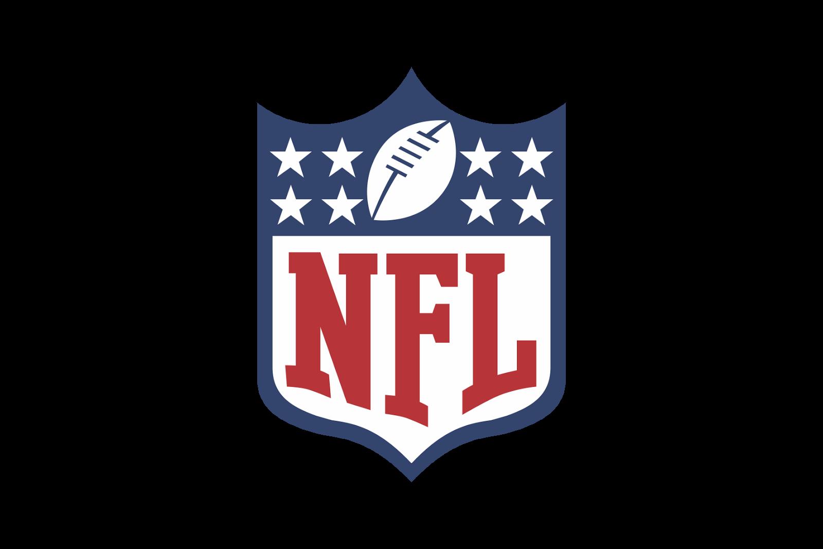 Logo NFL - Logo Nfl PNG