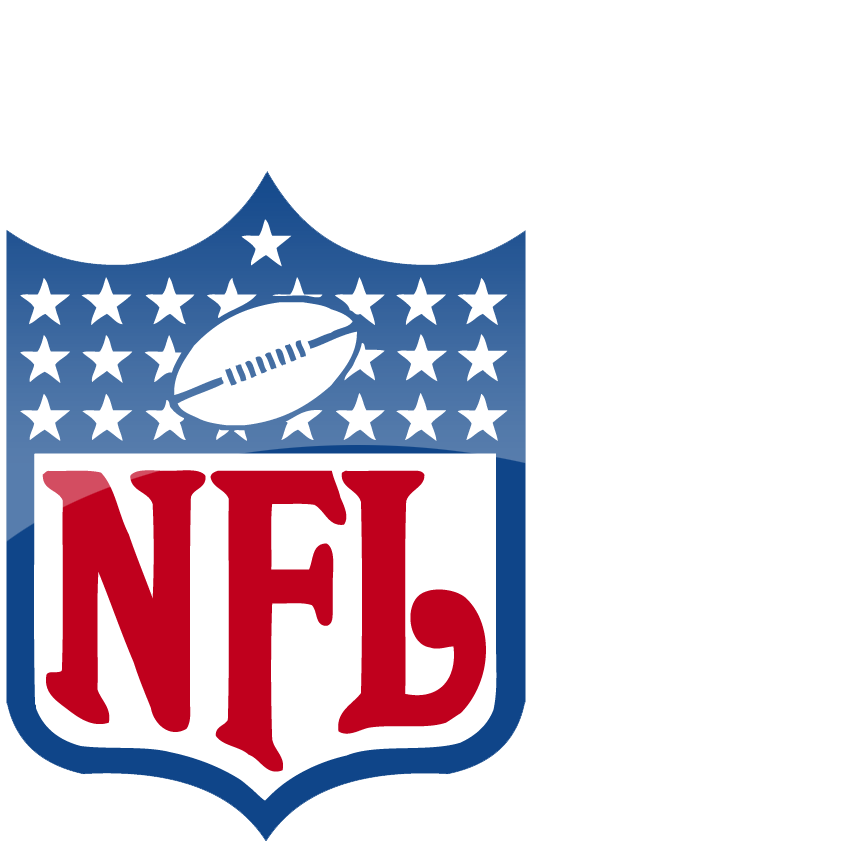 . PlusPng.com png 850x850 Nfl shield transparent background . - Logo Nfl PNG