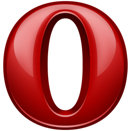 Download PNG | 256px PlusPng.com  - Logo Opera PNG