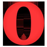 File:Opera 2015 Logo.png - Logo Opera PNG