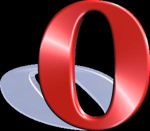 File:Opera Logo.png - Logo Opera PNG