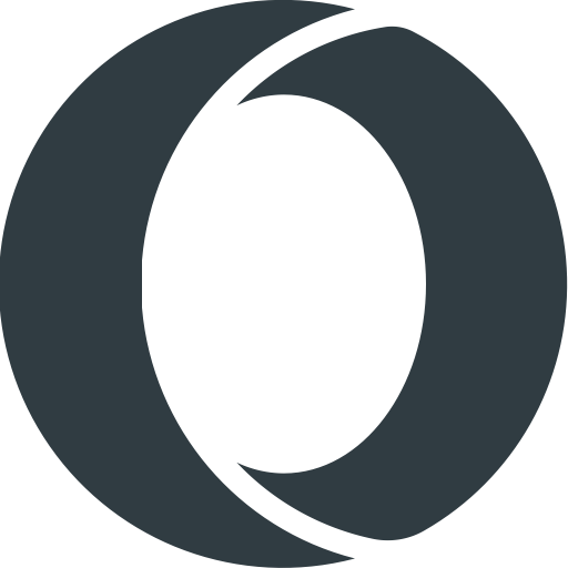 . PlusPng.com Opera Icon 256x256 png PNG ICO PlusPng pluspng.com PlusPng.com  - Logo Opera PNG