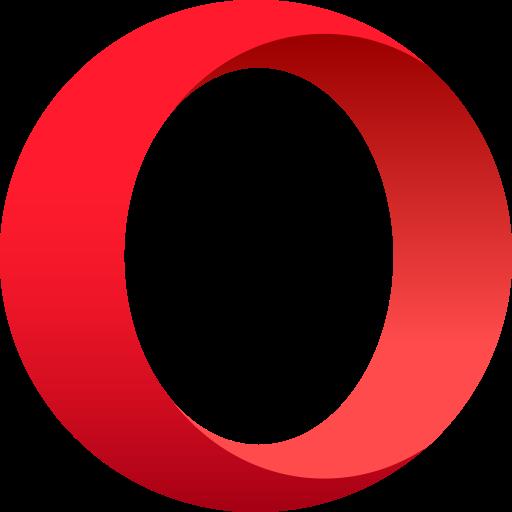Opera Icon - Logo Opera PNG