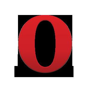 Opera logo PNG - Logo Opera PNG
