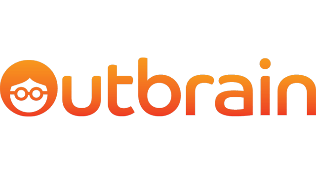 Company - Logo Outbrain PNG
