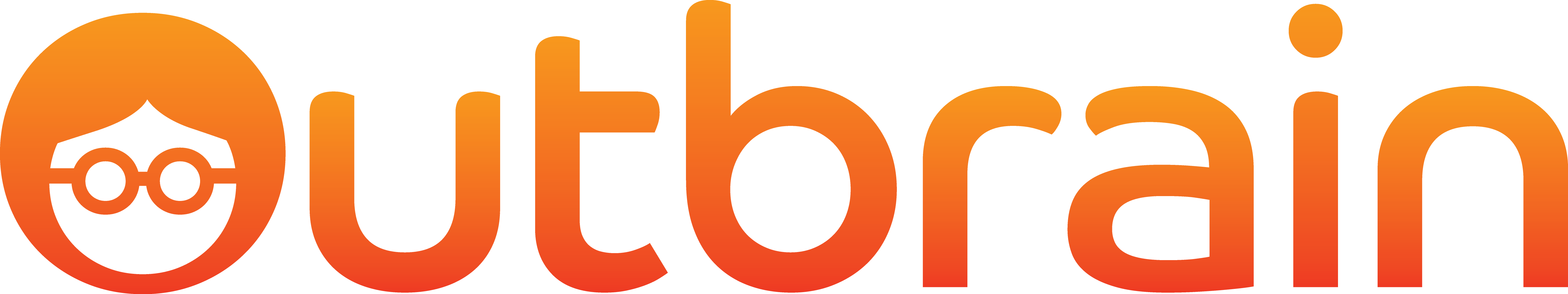 Outbrain - Logo Outbrain PNG