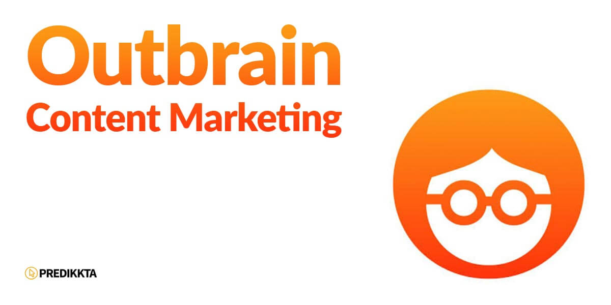 outbrain content marketing - Logo Outbrain PNG