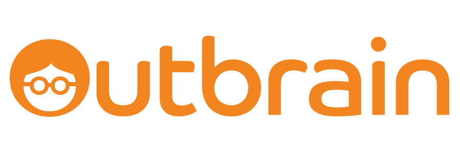 Outbrain-Logo-PNG-05206. January 20, 2016 900 × 300 PlusPng.com  - Logo Outbrain PNG