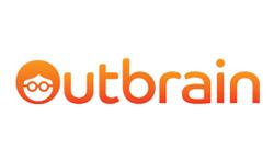 outbrain-logo-portfolio - Logo Outbrain PNG