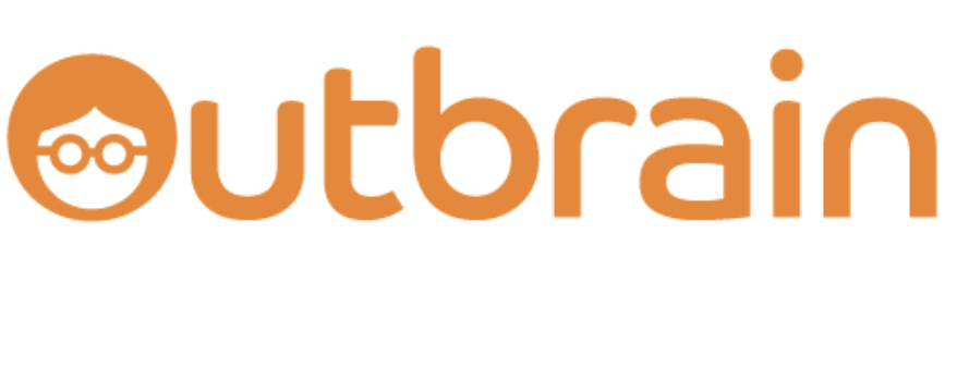outbrain tracking tokens - Logo Outbrain PNG